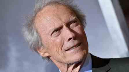Clint Eastwood encuentra estudio para su próxima película