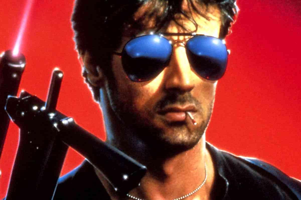 Sylvester Stallone anticipa una serie de Cobra