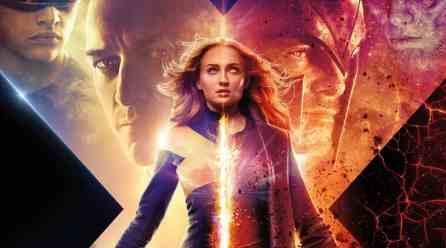 Magneto y Xavier se enfrentan en un nuevo teaser de X-Men: Dark Phoenix