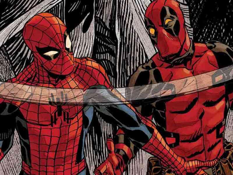 Deadpool podría aparecer en una futura película de Spider-Man