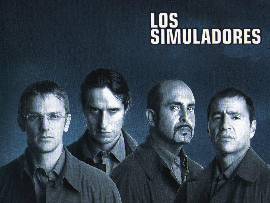 Los Simuladores regresan para un último caso