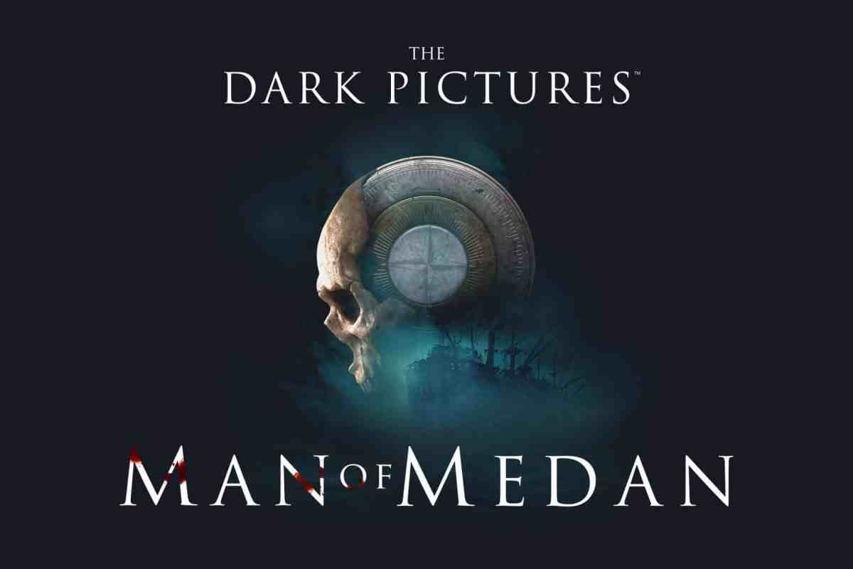 The Dark Pictures: Man of Medan estrena un nuevo adelanto