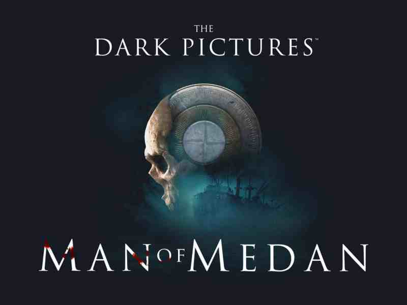 The Dark Pictures: Man of Medan llega en agosto