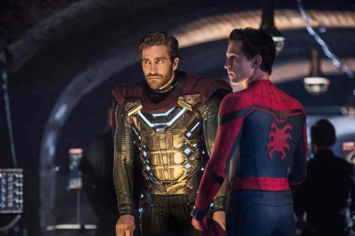 Spider-Man: Mysterio podría volver en futuras películas