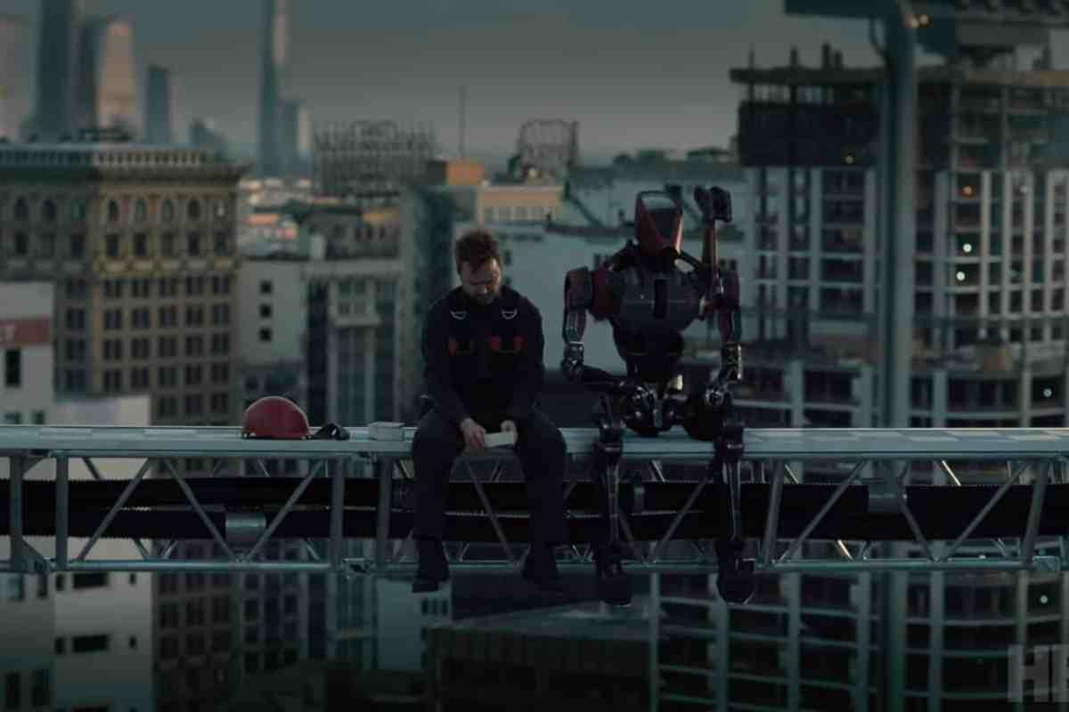 SDCC: Westworld estrena el trailer de su tercera temporada