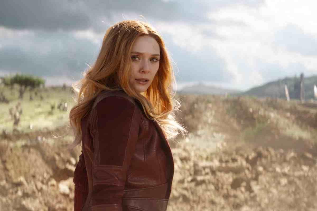 Elizabeth Olsen revela su audición para Game of Thrones
