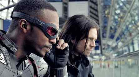 Falcon and the Winter Soldier podría sumar a otros 2 conocidos personajes