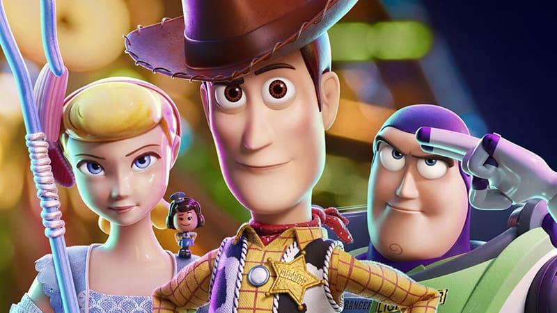 Toy Story 4 contará con la participación de 4 grandes comediantes