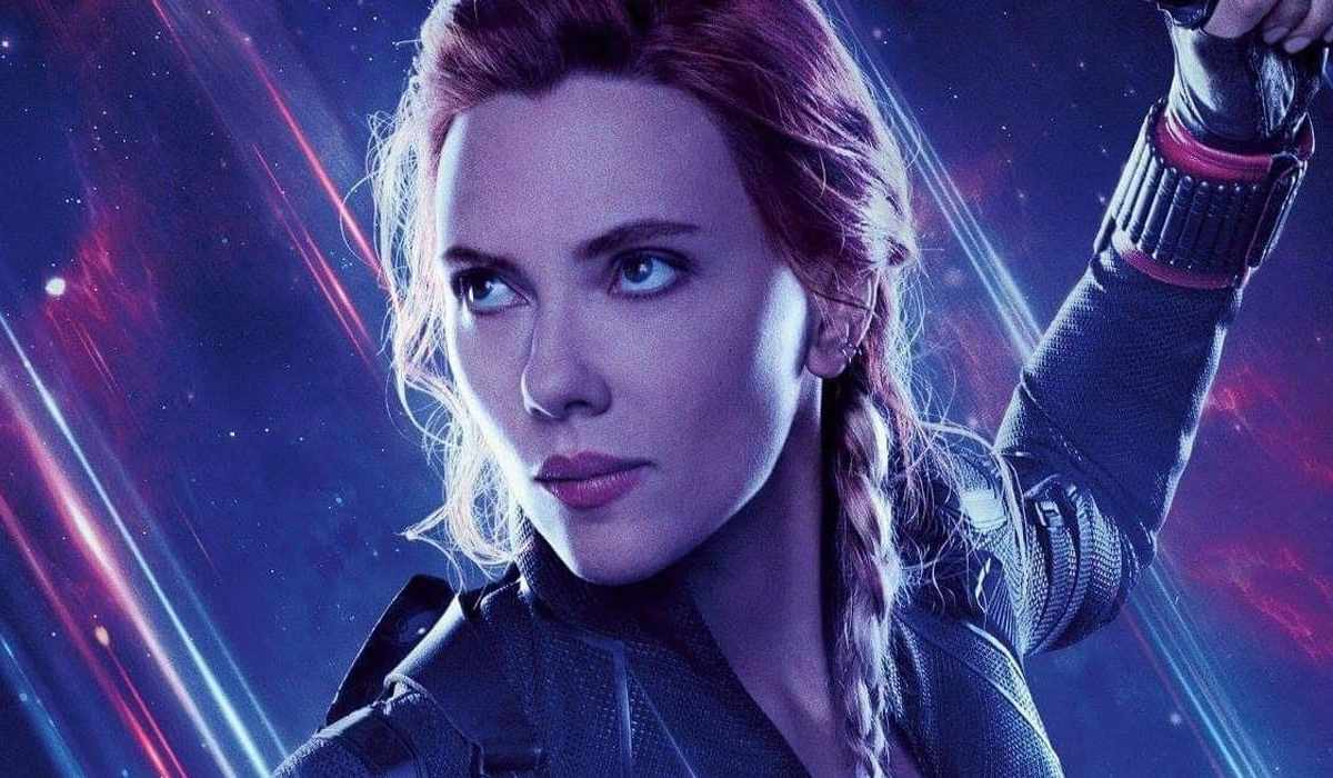 Black Widow anticipa un nuevo villano
