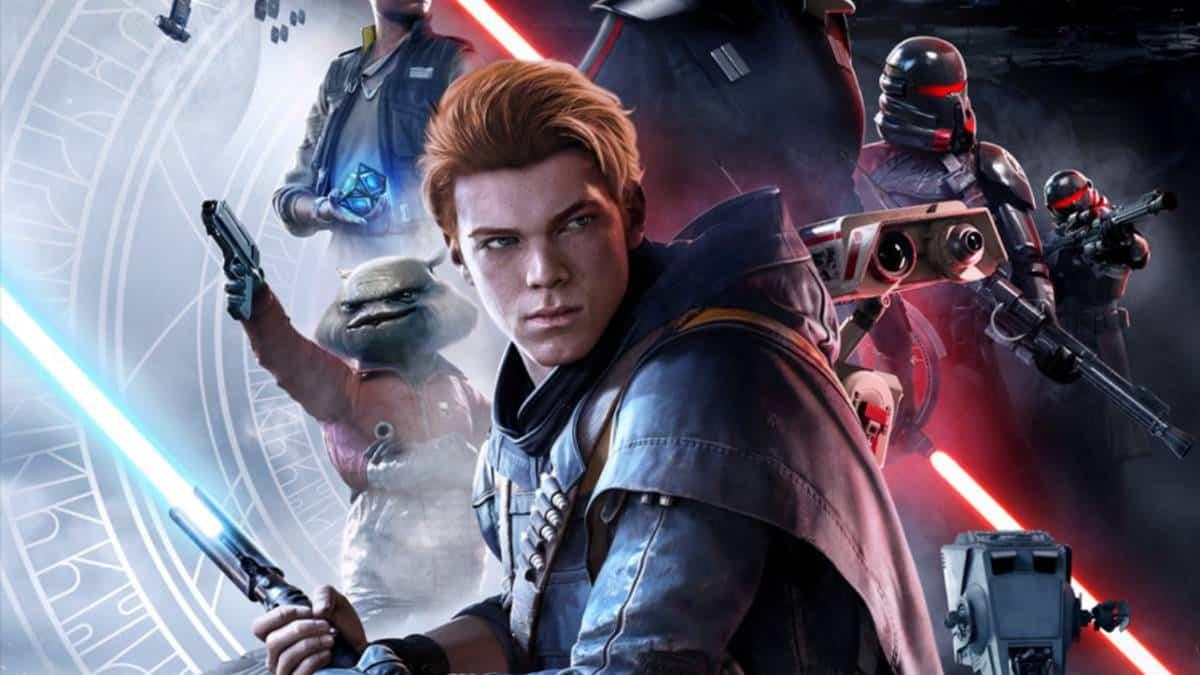 Star Wars Jedi: Fallen Order estrena un nuevo trailer