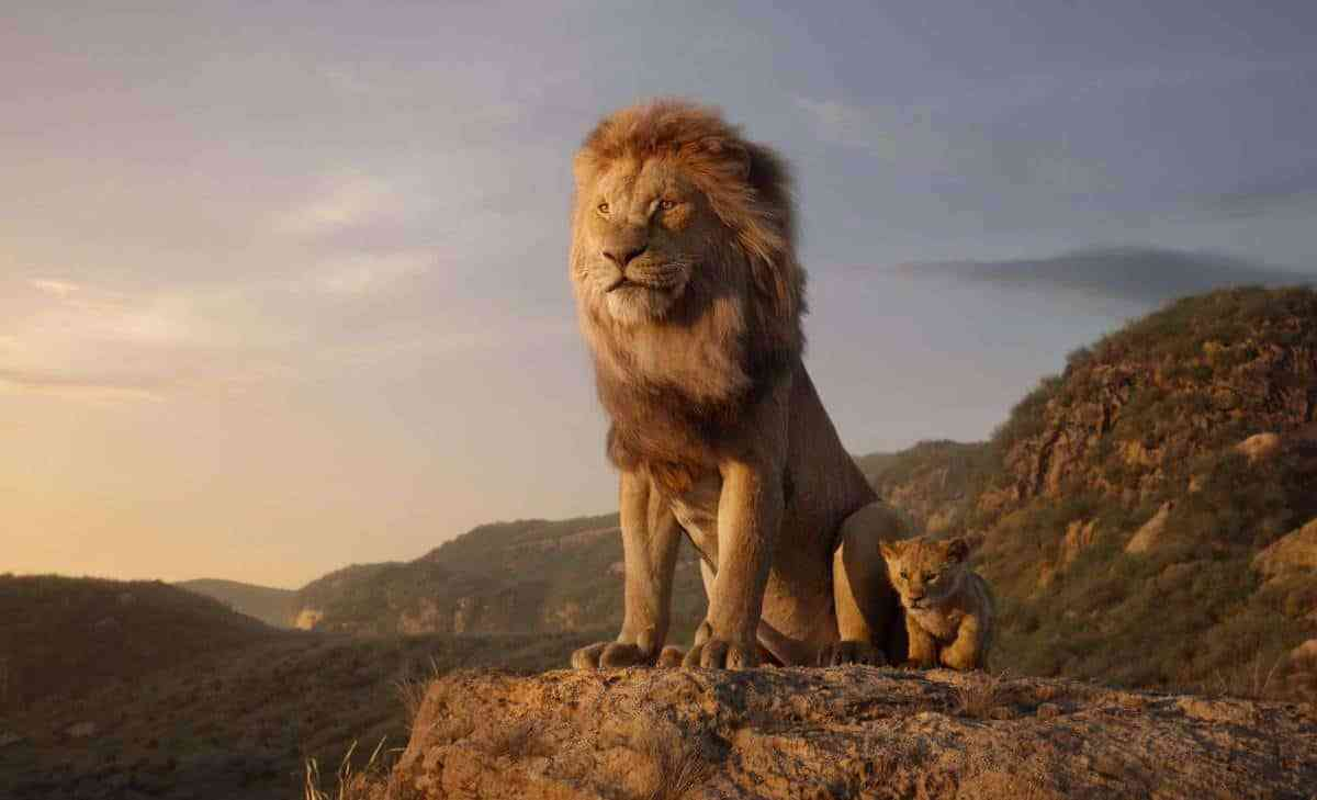 El Rey León estrena un nuevo adelanto