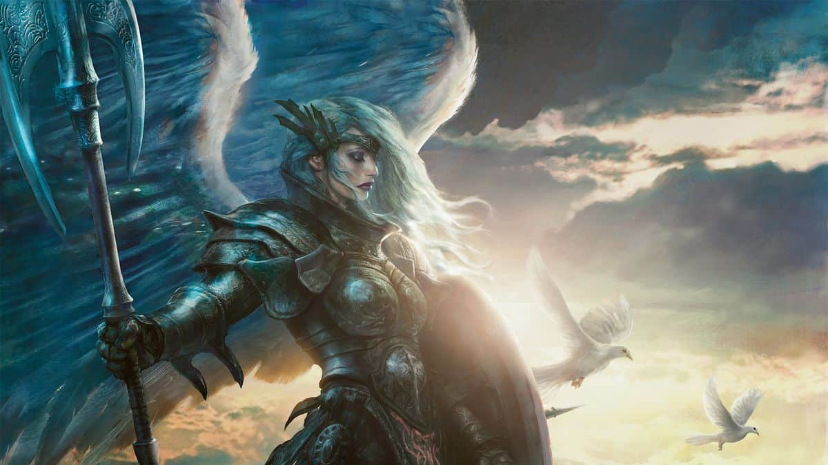 Netflix prepara la adaptación de Magic: The Gathering