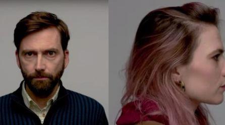 David Tennant y Hayley Atwell encabezan el elenco de Criminal