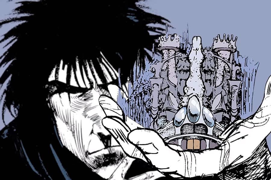 Netflix prepara una serie sobre Sandman