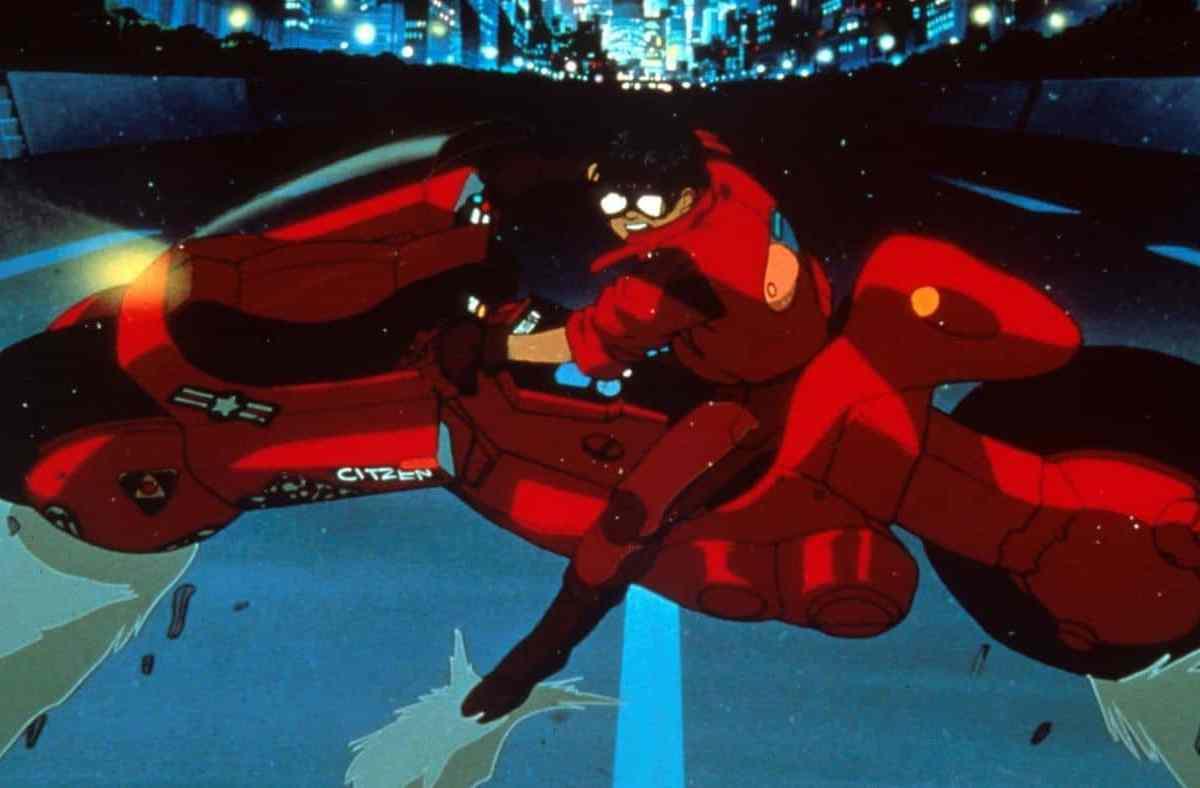 Akira: El live-action busca a su elenco