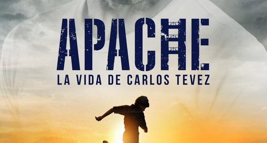 Apache estrena nuevo trailer completo
