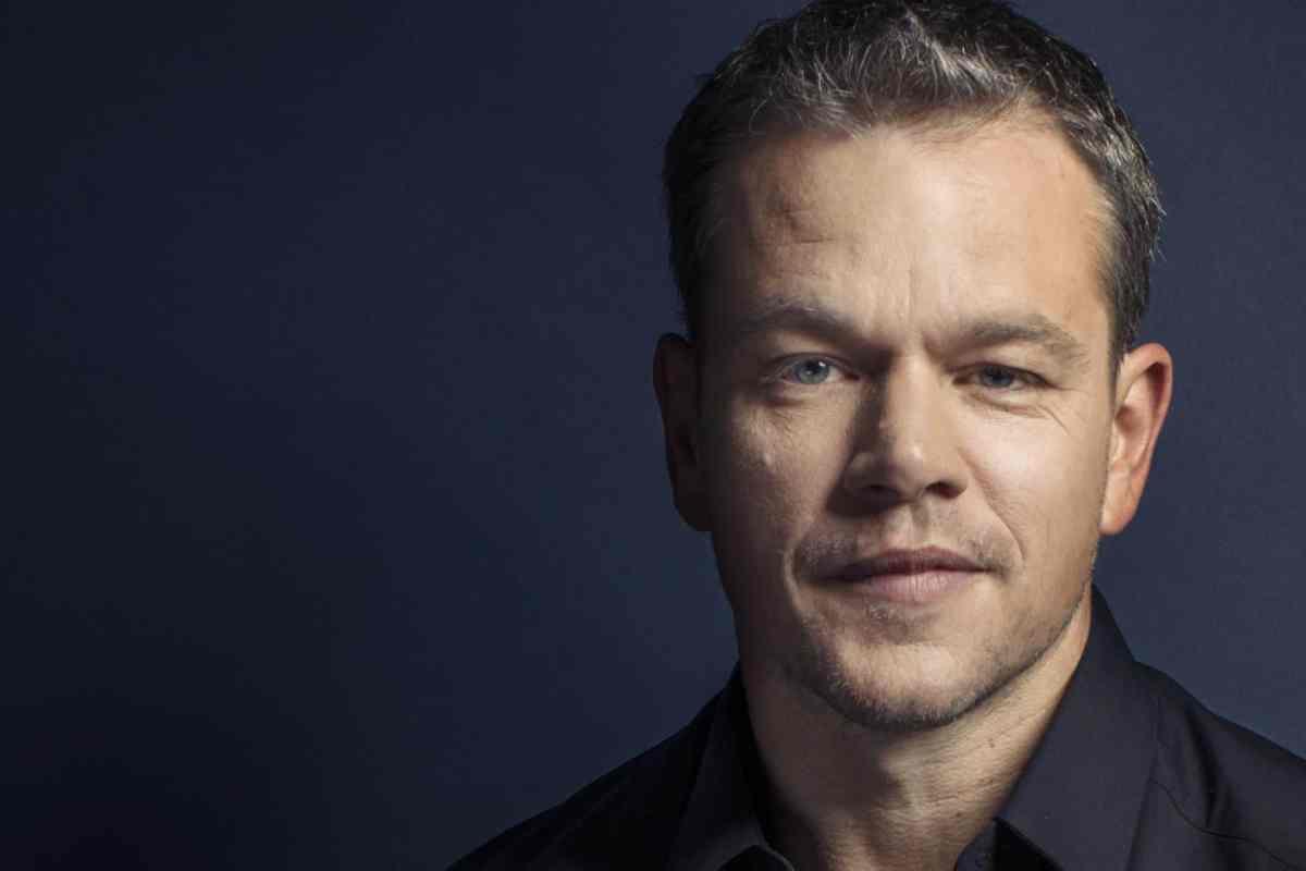 Kevin Smith confirma el papel de Matt Damon en Jay & Silent Bob Reboot