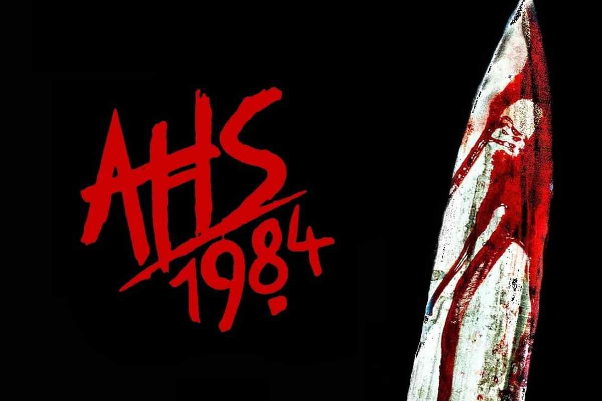 American Horror Story: 1984 estrena su primer teaser