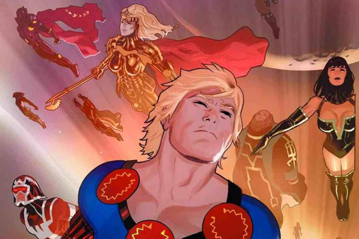 Marvel: Quén es quién en la Fase 4 del MCU