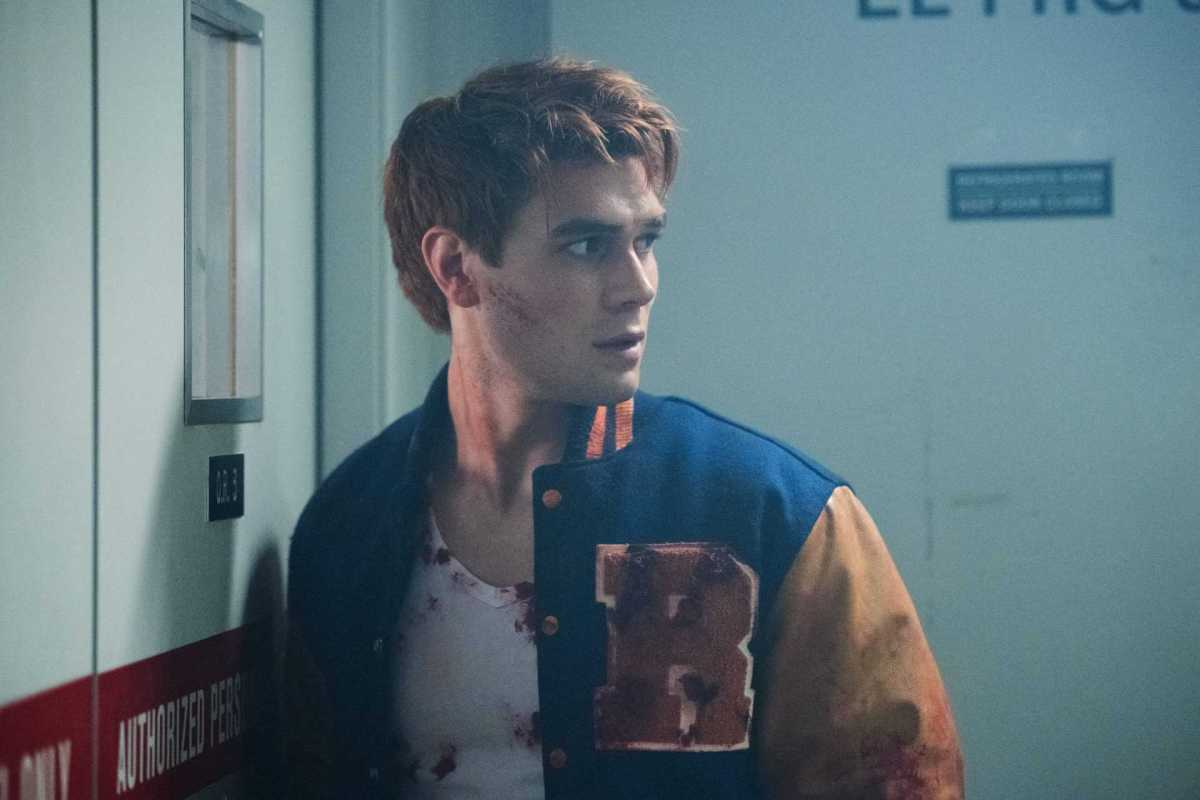Riverdale estrena el primer teaser de su cuarta temporada
