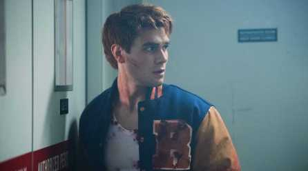 Riverdale presenta el trailer de su cuarta temporada