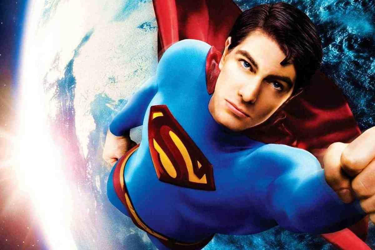 Bradon Routh volverá a ser Superman en Crisis on Infinite Earths