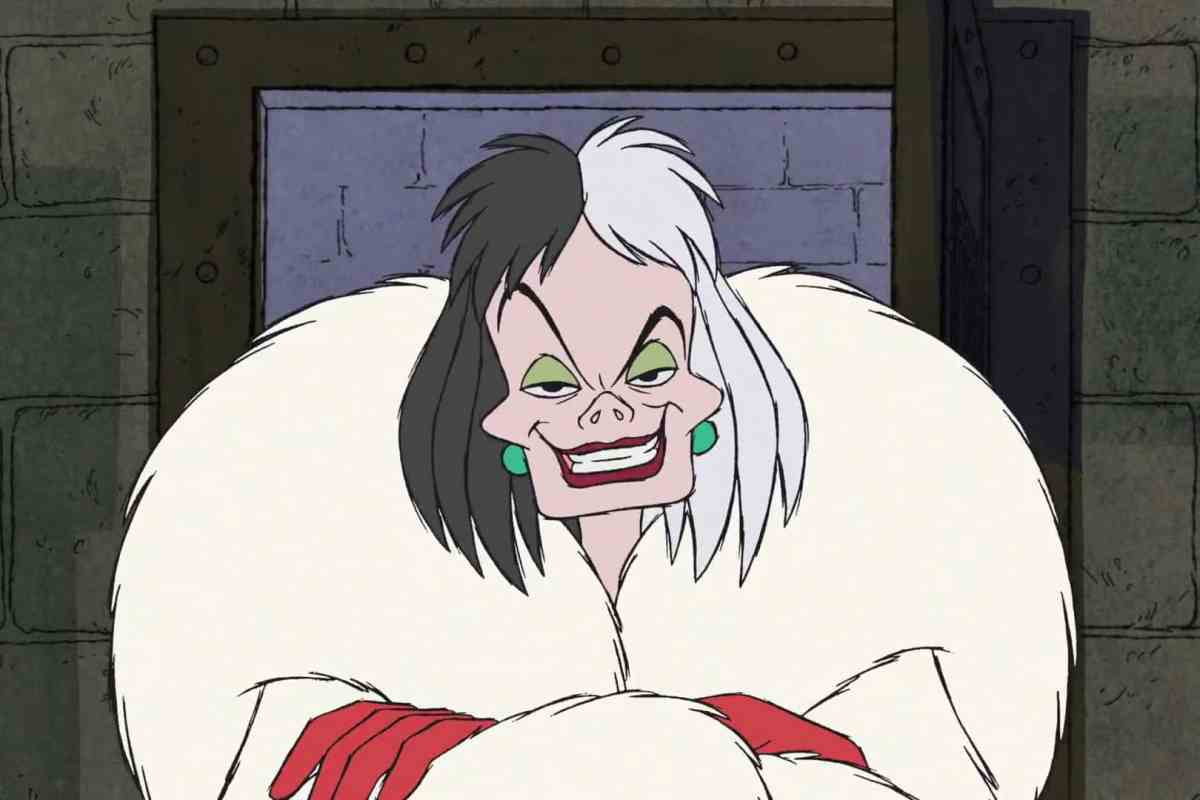 Cruella: Primer vistazo a Emma Stone como la villana