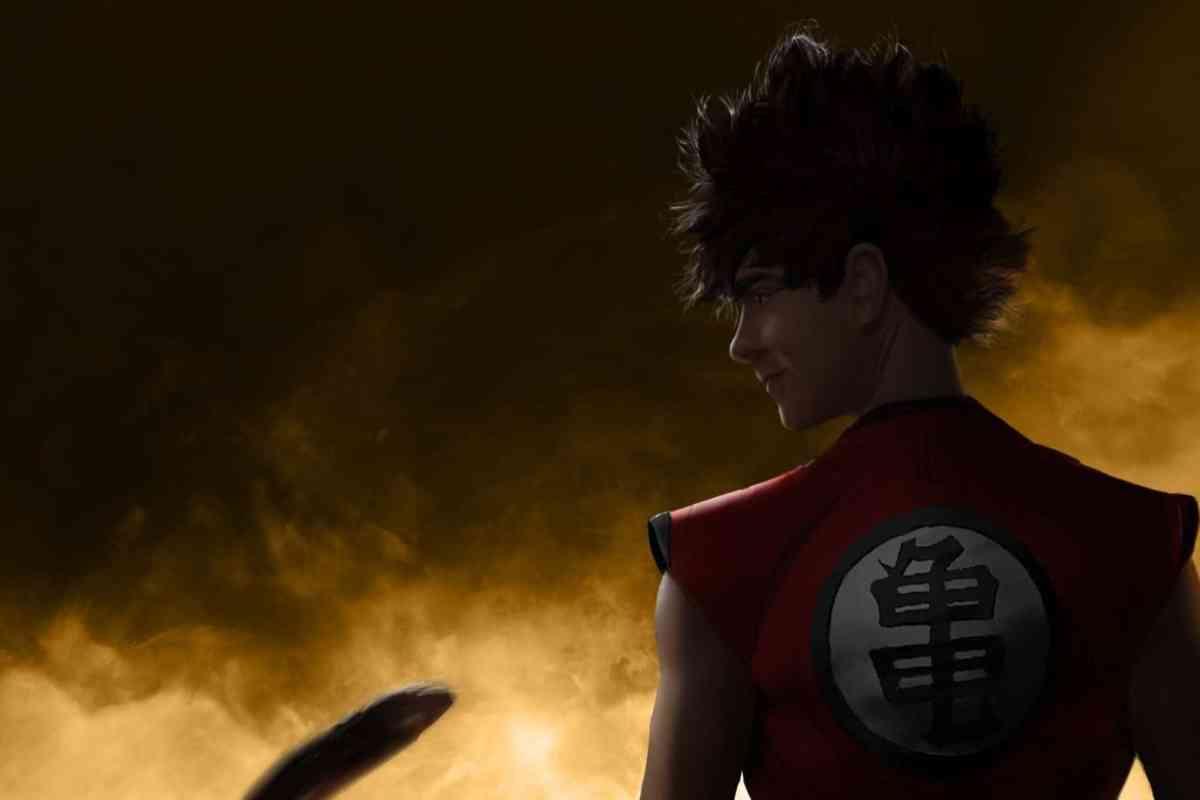 Dragon Ball: El live-action hecho en Argentina revela nuevas imágenes