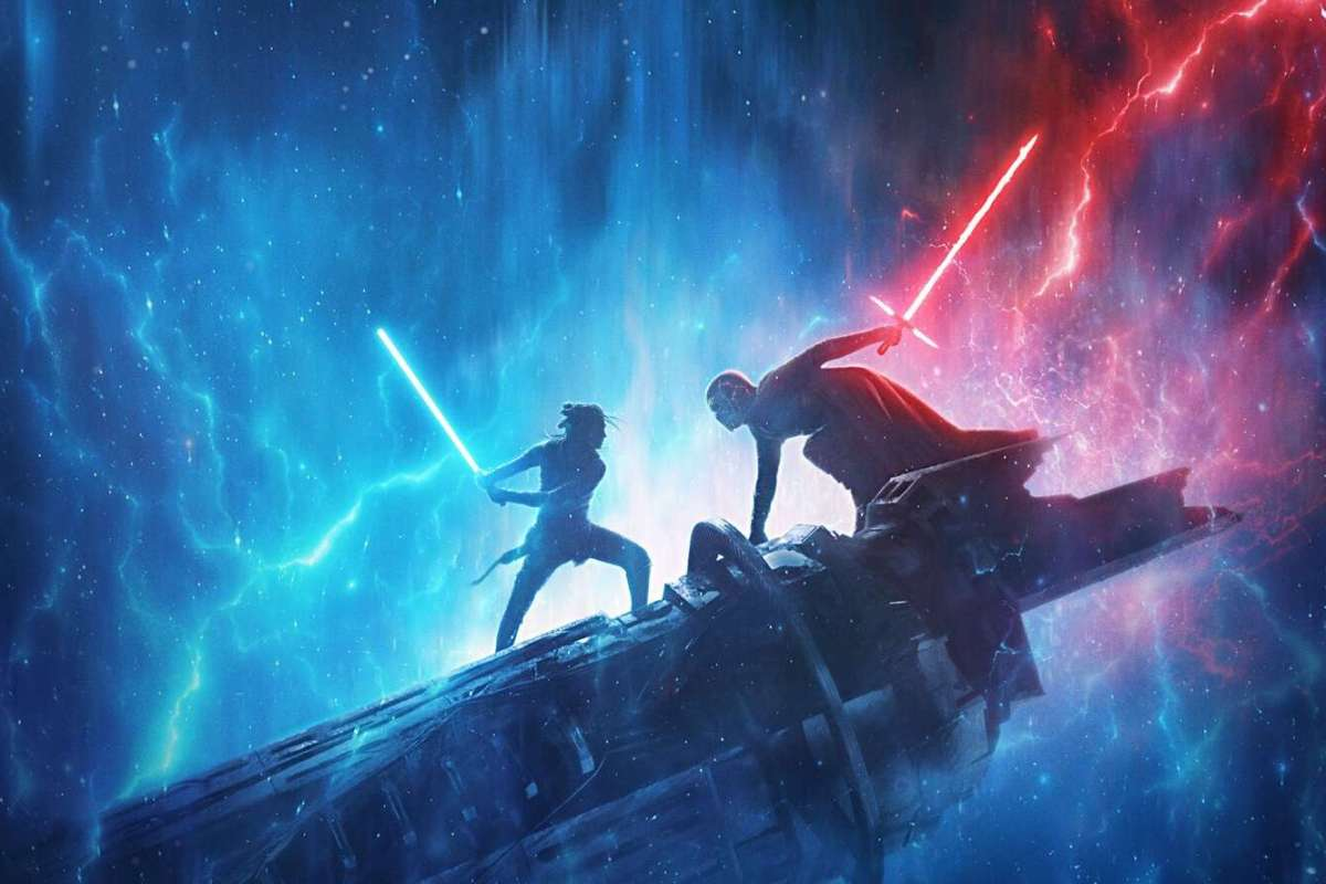 Star Wars: The Rise of Skywalker estrena un nuevo adelanto