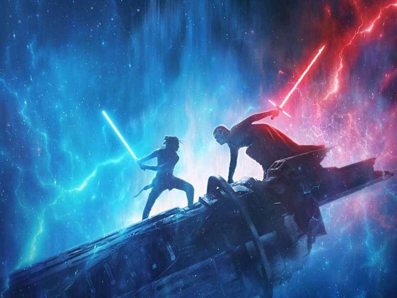 Star Wars: The Rise of Skywalker revela su tiempo de duración