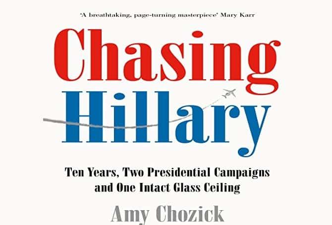 Netflix prepara una adaptación de Chasing Hillary
