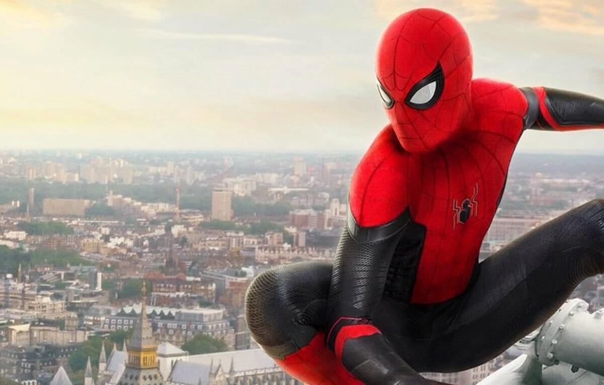 Spider-Man vuelve al MCU