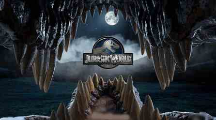 Jurassic World 3: Colin Trevorrow muestra un nuevo dinosaurio electrónico