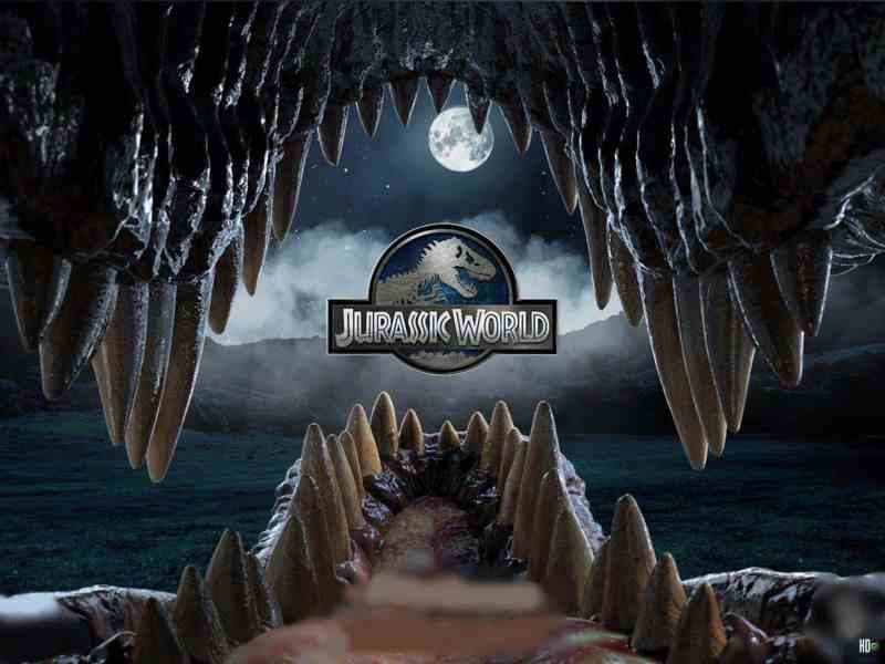 Jurassic World estrena su corto Battle at Big Rock