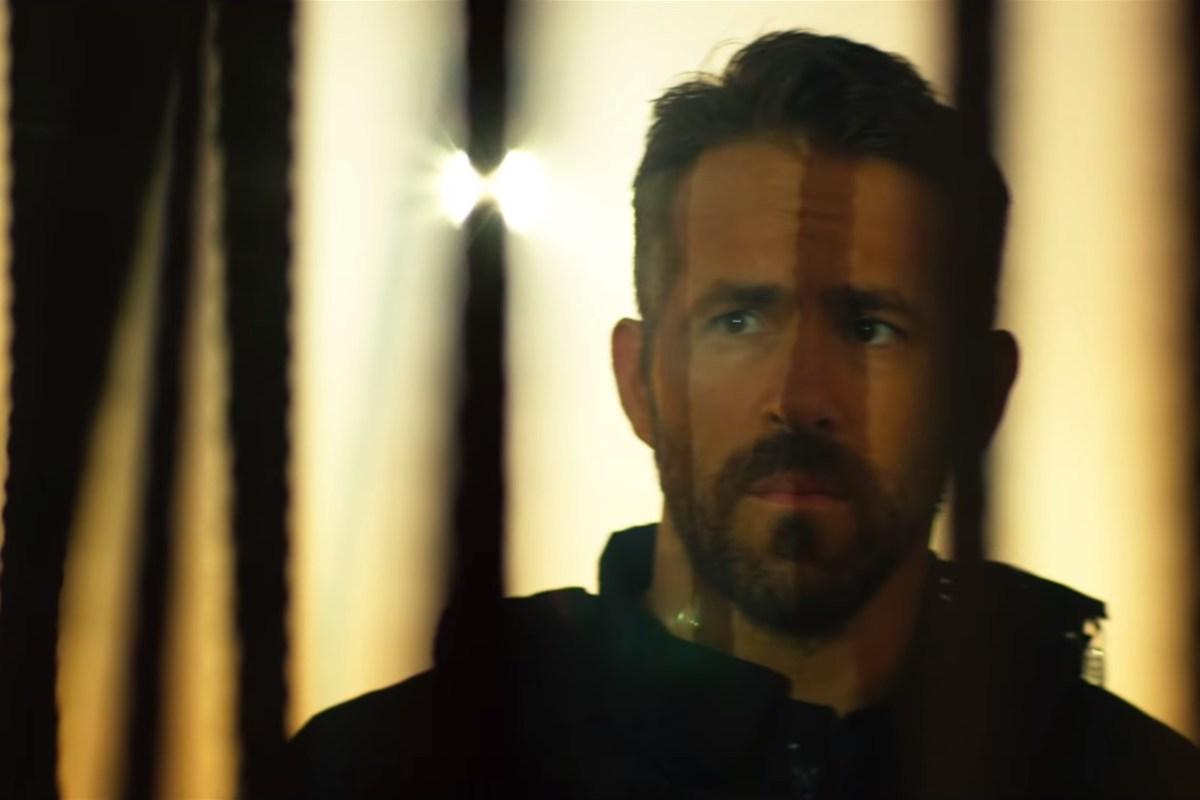 Ryan Reynolds explica la ciencia detrás del cine de Michael Bay