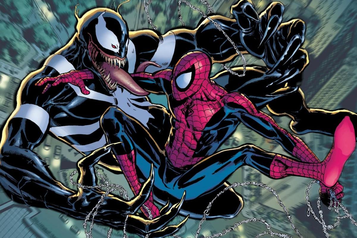 ¿Spider-Man tendrá un cameo en Venom 2?