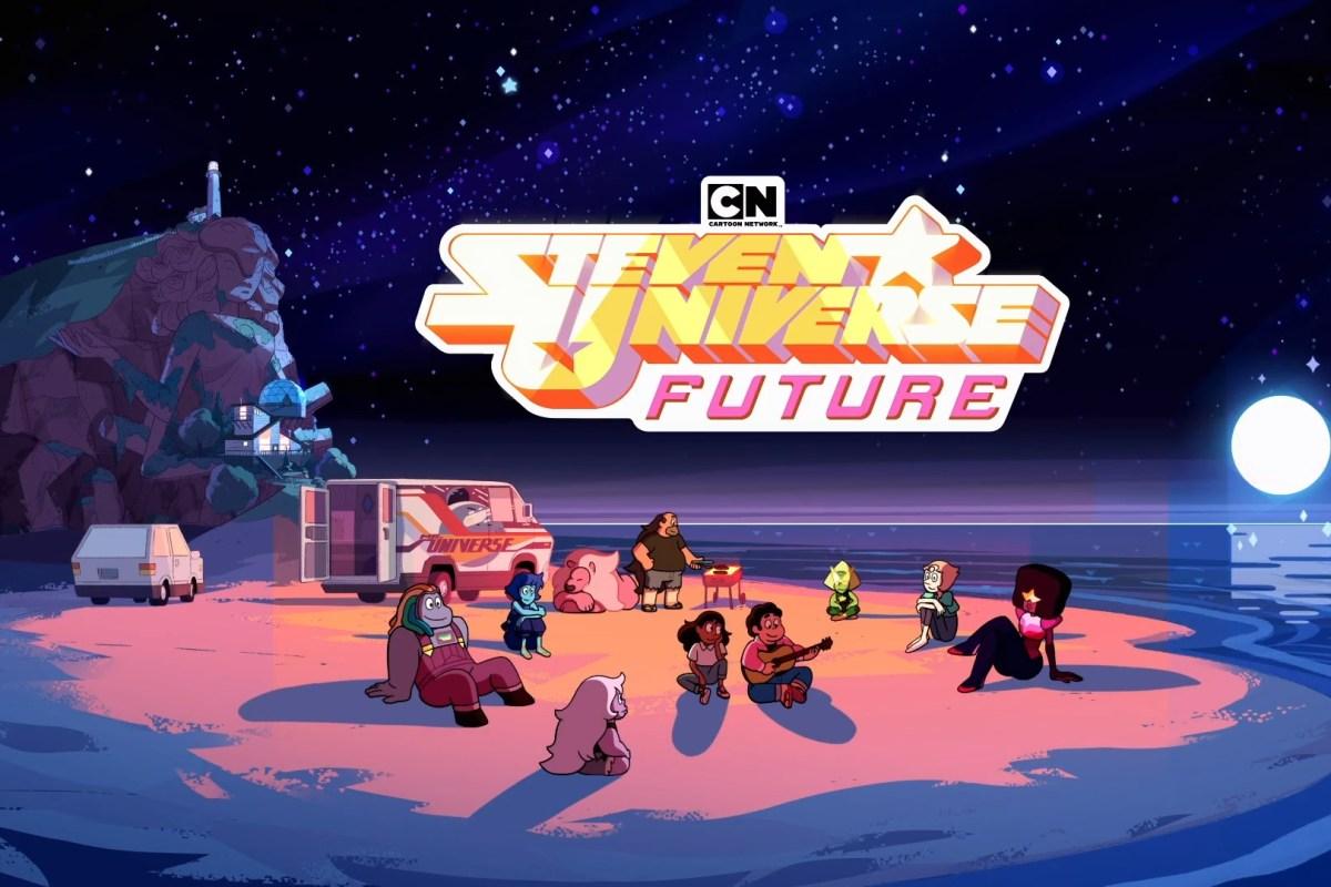 Steven Universe Future revela los nombres y sinopsis de sus episodios