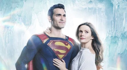 The CW confirma el reboot de Walker, Texas Ranger y la serie de Superman & Lois