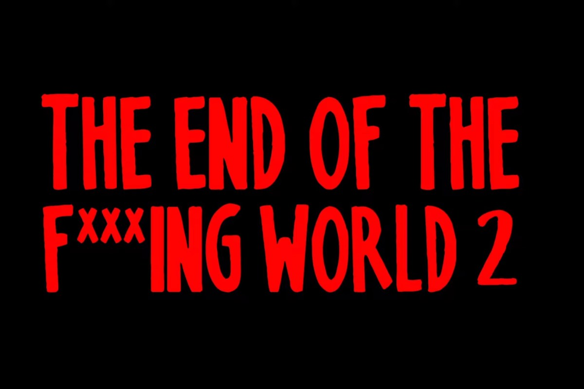 The End of the F***ing World: Trailer de la segunda temporada