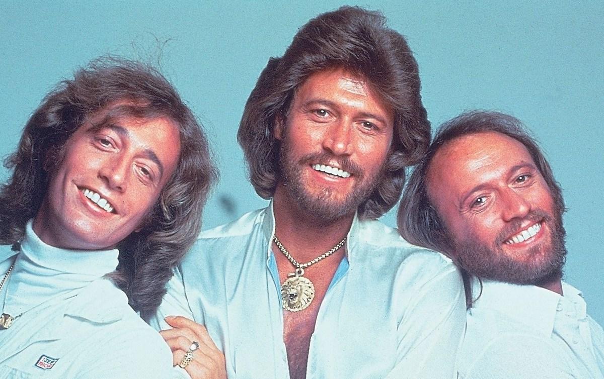 Paramount planea la biopic de Bee Gees