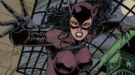 Catwoman podría tener su propia serie de TV