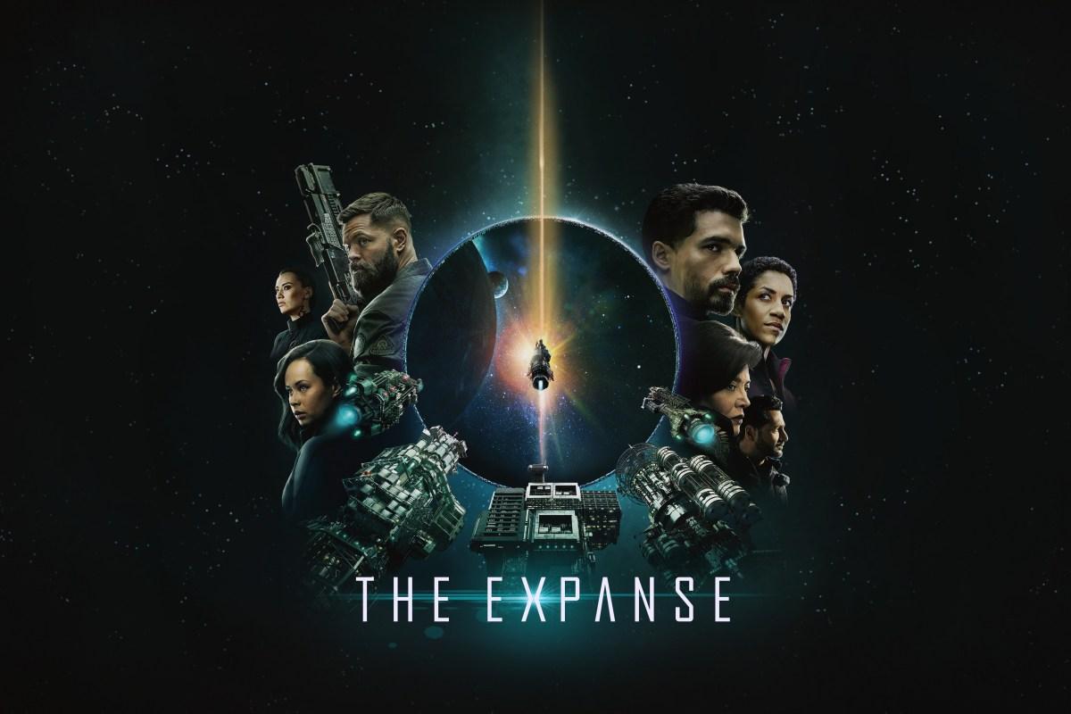 The Expanse estrena el trailer final de su cuarta temporada
