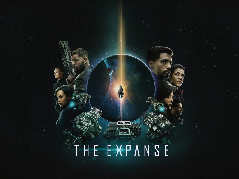 The Expanse estrena el trailer final de su cuarta temporada