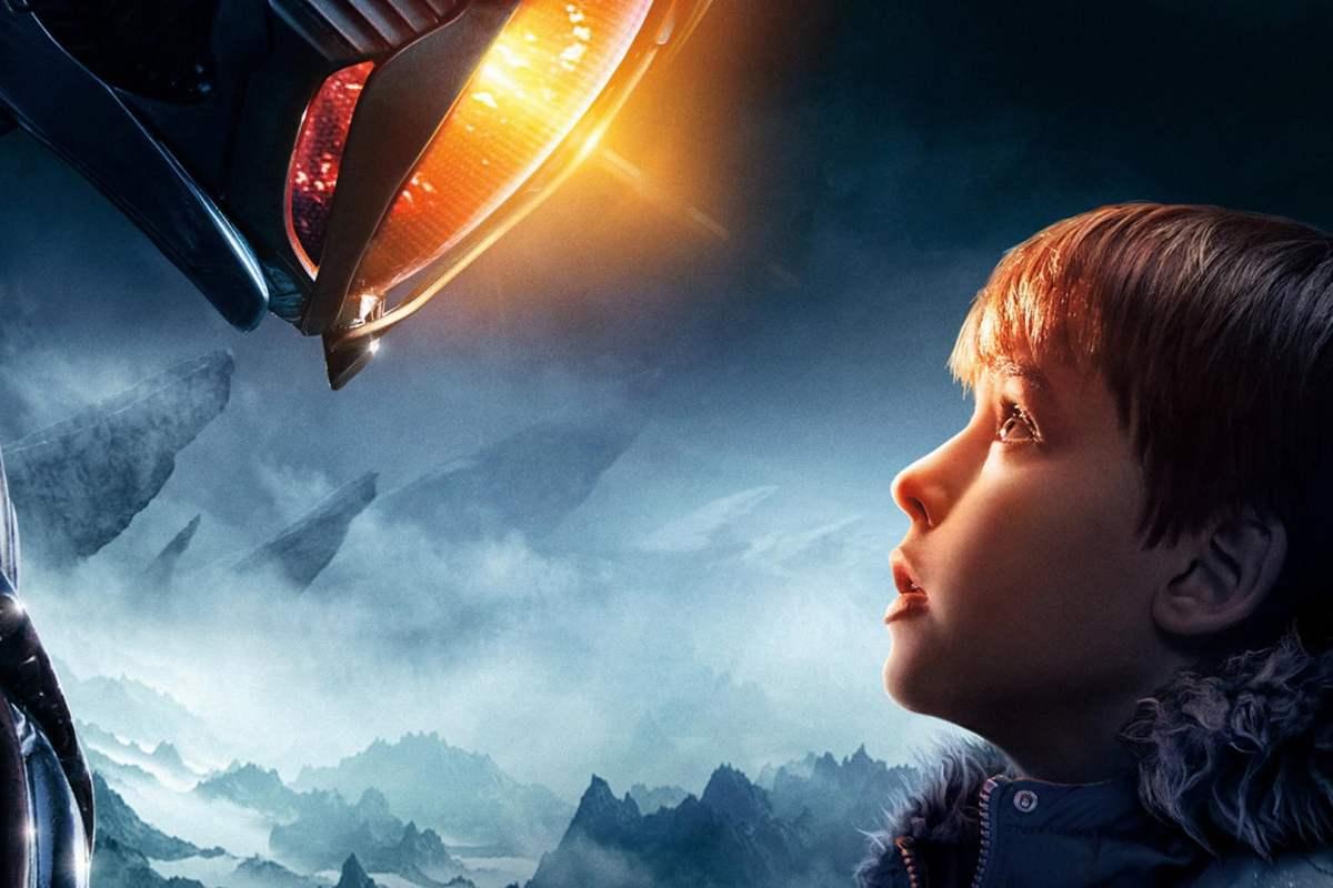 Perdidos en el Espacio: Trailer final de la segunda temporada