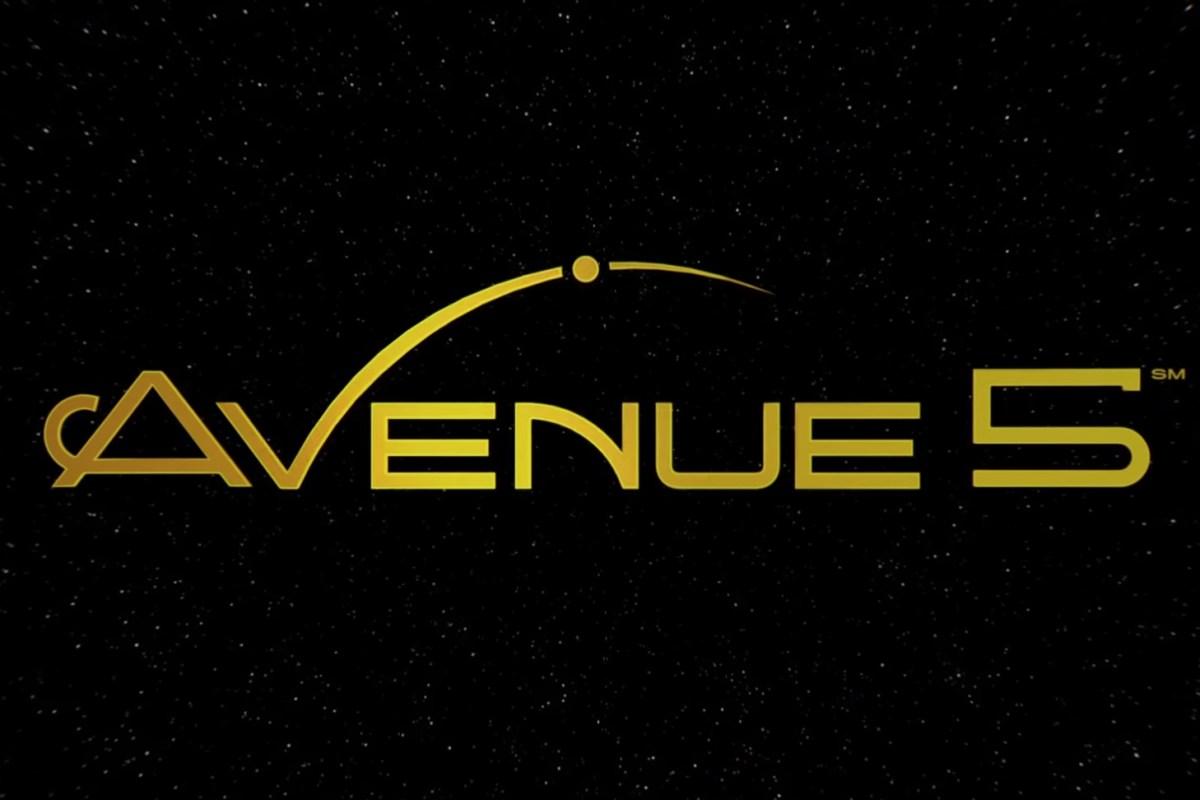 Avenue 5 estrena su primer adelanto