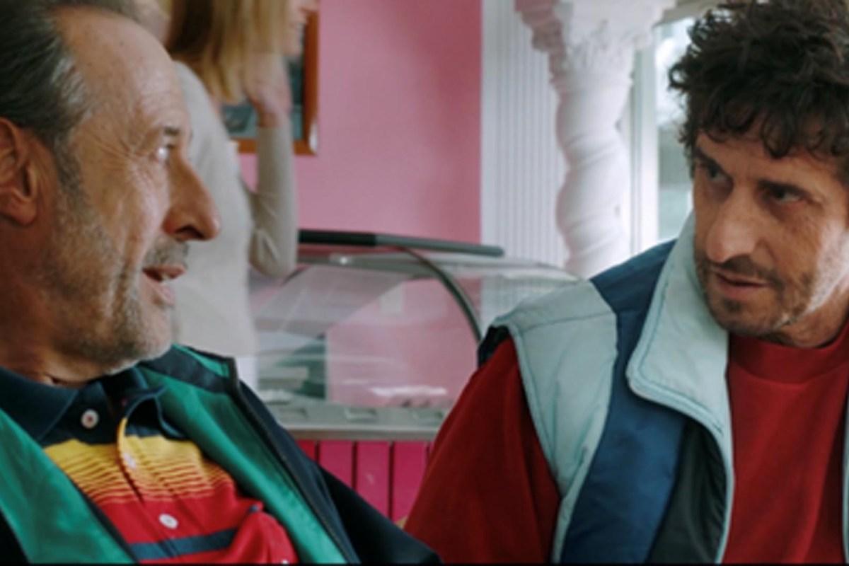 El Robo Del Siglo presenta su trailer completo