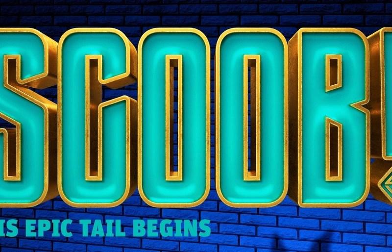 Scoob! estrena su primer adelanto