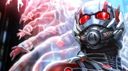 Ant-Man 3 suma a un guionista de Rick and Morty