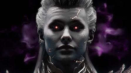 Sindel llega a Mortal Kombat 11 en un nuevo video