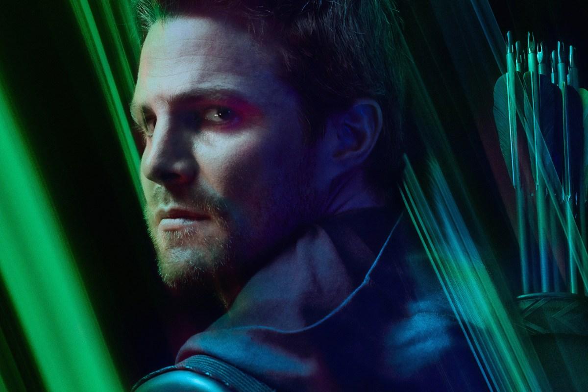 Arrow confirma más regresos para su final